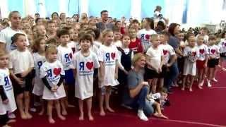 видео: ТГУ NEWS: Мастер-класс от Алексея Немова