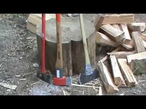 Stihl Pro Splitting Axe