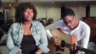 A Beautiful Exchange by Hillsong (Acoustic Cover)