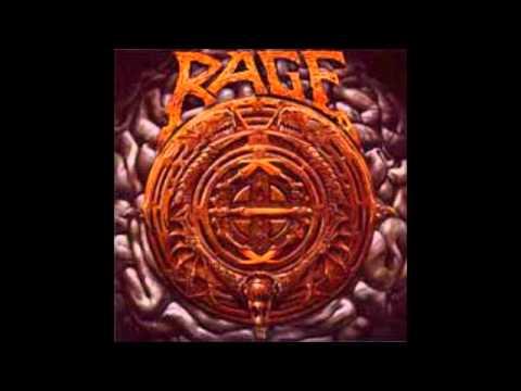 Клип Rage - The Icecold Hand Of Destiny