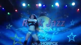 Катя J9 | Тверк | Жопа | Офигенно танцует | Порно