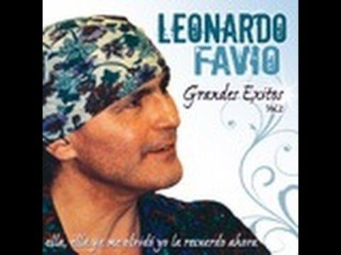 La Rubia Del Cabaret - Leonardo Favio