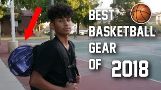 Best Basketball Gear 2018 — The Revive Game Bag