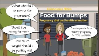Food for pregnant women, nutrition for pregnancy, diet for pregnancy, conscious bites