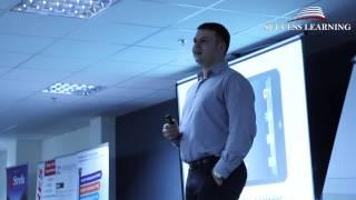 Mateusz Zych MYŚLEĆ JAK MILIONERZY - Success Learning, Hotel Rzeszów