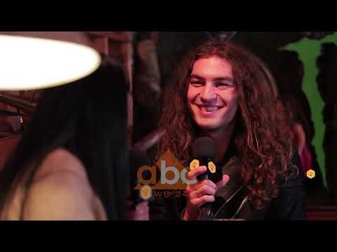 THUMB 15/ 23 SHKURT/ PJESA 1- Gjergj Kacinari: Kitaristin e Bon Jovi-t e kam shok| ABC News Albania