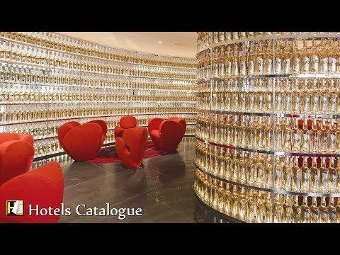 Watergate Hotel 2017 - Hotel Overivew - Luxury Hotel in DC