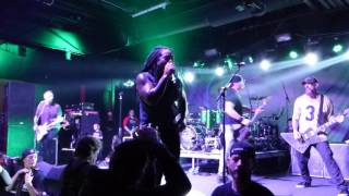Watch Sevendust Wired video