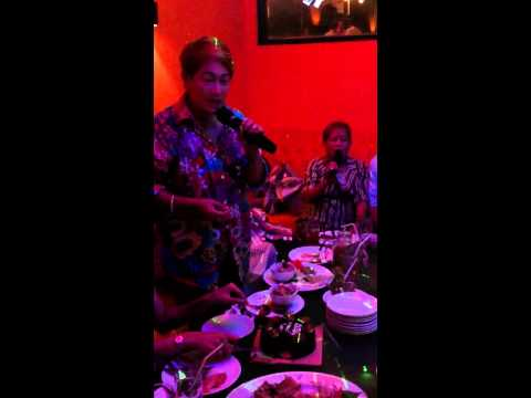 Mama B'Day Karaoke Party @Waterside | Replay the Memory.