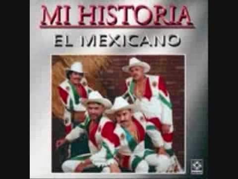 banda el mexicano- no bailes de caballito