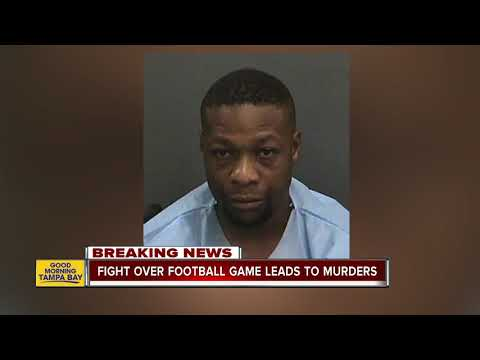 Anjali Queen B - Tampa Mother & Son Murdered by Her Boyfriend Over Watching Football Game