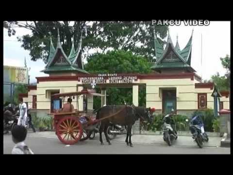 Kota Bukittinggi, Sumatera Barat, Indonesia