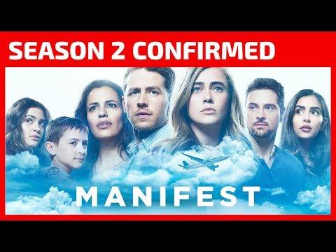 Manifest Season 2: Fall 2019 release date on NBC, plot details, cast