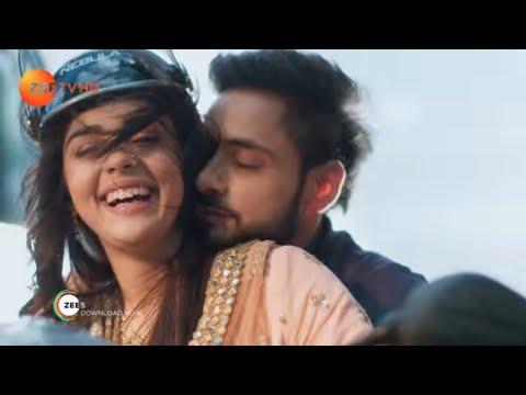 Ishq Subhan Allah - Kabir & Zara's Romantic Ride - Ep 135 - Webisode | Zee Tv | Hindi TV Show
