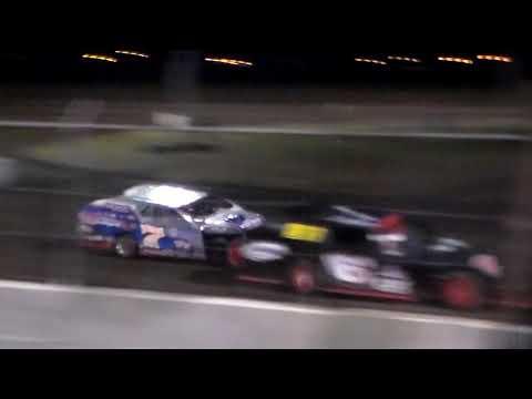 Modified Heat 2 @ Benton County Speedway 04/12/18