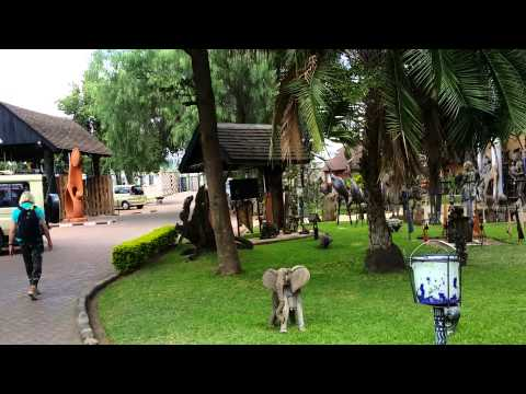 Cultural Heritage Center, Arusha, Tanzania
