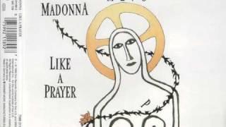 Madonna - Like a prayer 1989 HQ (Shep Pettibone 12