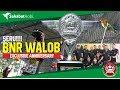 Bnr Warlob Exclusive Anniversary Lovebird Konslet Ikut Hadir  Mp3 - Mp4 Download