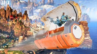 Apex Legends  Funniest WTF Fail Moments #2