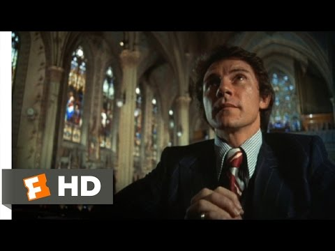 Mean Streets (2/10) Movie CLIP - Johnny Boy and Charlie (1973) HD