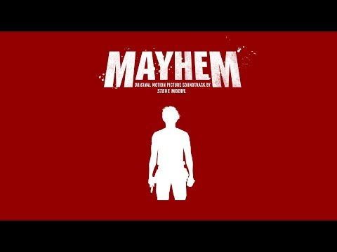 STEVE MOORE - Mayhem OMPS [FULL ALBUM STREAM]