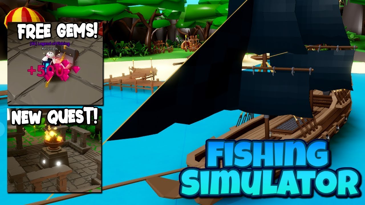 New Jungle Island And Boat Update How To Finish New Quest For