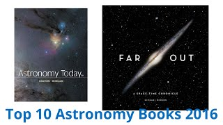 Video 10 Best Astronomy Books 2016 download MP3, 3GP, MP4, WEBM, AVI, FLV Agustus 2018