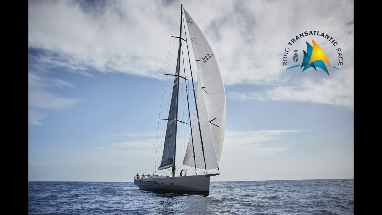 2017 RORC Transatlantic Race - Will Apold Sorceress