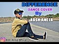 Difference by amrit maan cover by arsh aneja