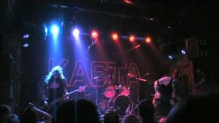 Withershin - Reap The Impurities 2010/08/28