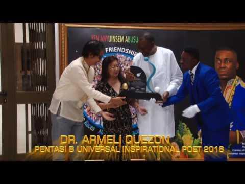 PENTASI B GHANA AWARDING Part 2