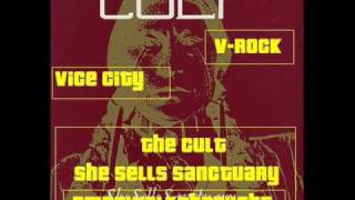 "[GTA: Vice City] - V-Rock - ""The Cult - She Sells Sanctuary"""