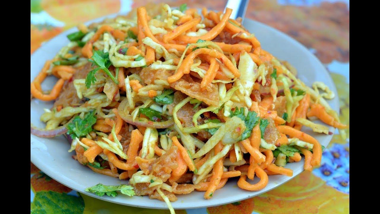சனன அதத How To Make Chennais Popular Street Food