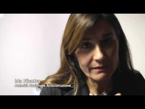Ida Nicotra (Anac): ecco perchè è importante che l'Italia si doti di un FOIA