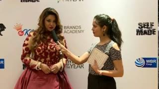 SELF MADE -Ms. Payal Ghosh