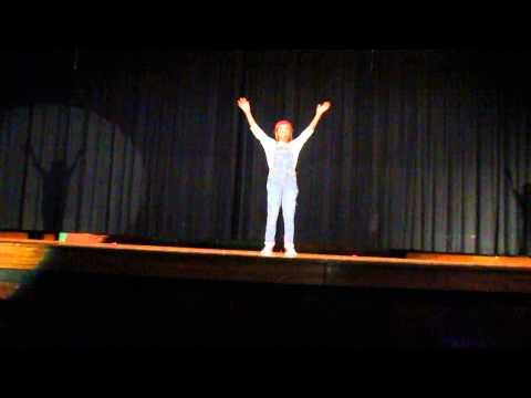 Seussical - a Mini-Musical: Spotsylvania Middle School Production