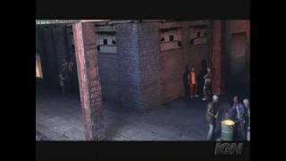 Crime Life: Gang Wars Xbox Gameplay - Welcome to the city.
