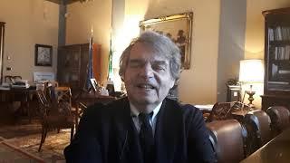 Paolo Savona alla Consob: intervista a Renato Brunetta (Forza Italia)