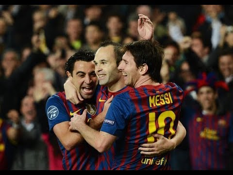 download Barcelona vs Ac Milan 3-1 - UCL 2011/2012 Full Highlights HD