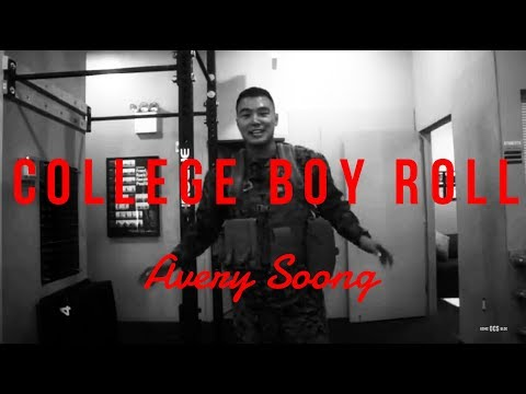 Avery Soong: College Boy Roll for OCS + TBS tips