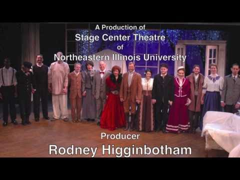 The Cherry Orchard   Credits