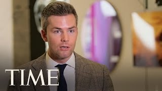 Million Dollar Listing NY's Ryan Serhant Explains How To Create Your Personal Brand | Money | TIME