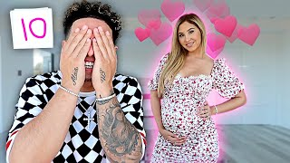 WIFE SURPRISES ME WITH THESE VALENTINES DAY OUTFITS!!! **UNBELIEVABLE**