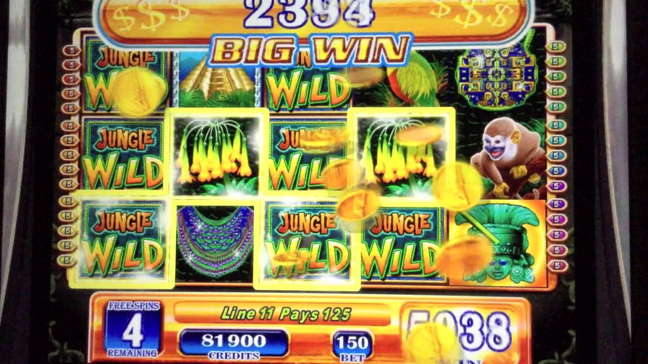 Spiele Jungle Jackpots - Video Slots Online