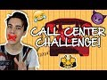 CALL CENTER CHALLENGE! | GrenBaud