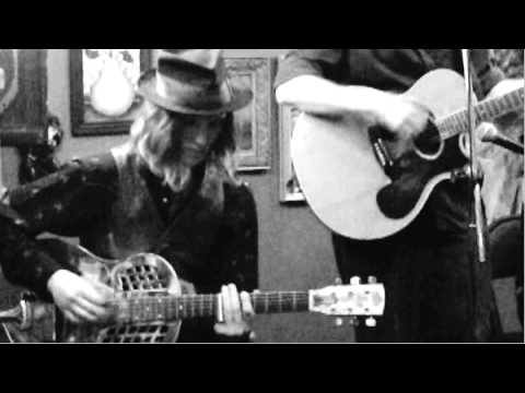 Rod Webber - Nothing to Me Now (Cambridge, MA)