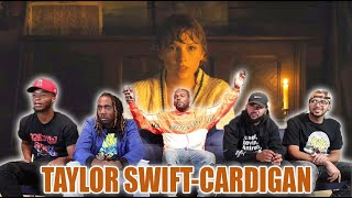 Baixar Taylor Swift - Cardigan Music Video REACTION/REVIEW