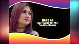 Gambar cover Nella Kharisma - Move On [OFFICIAL]