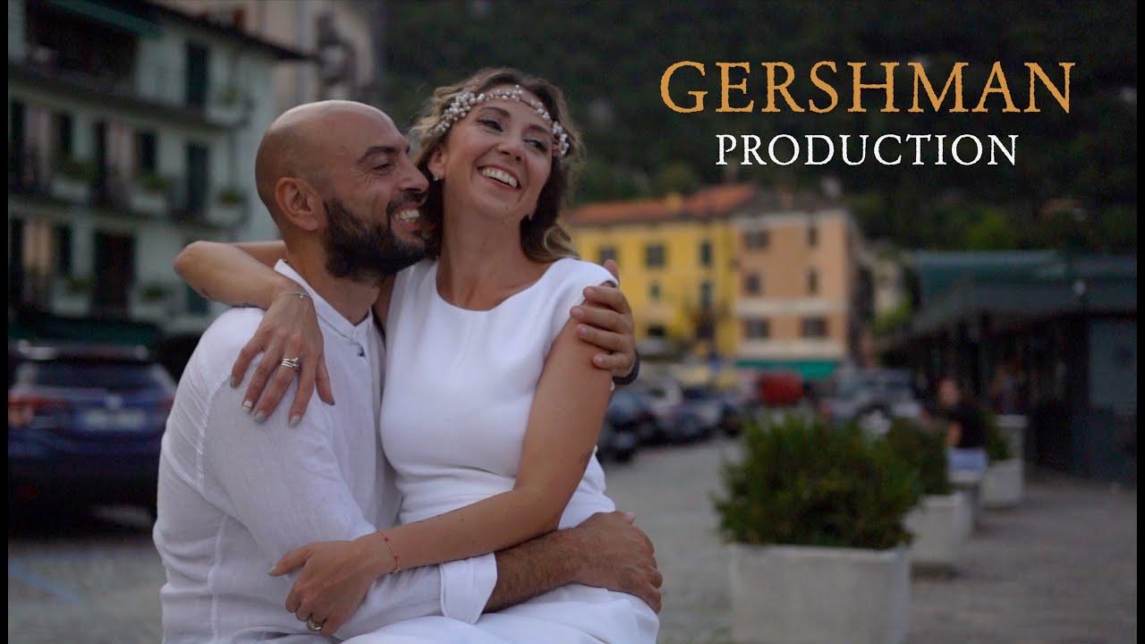 Mauro & Elisa LOVE STORY