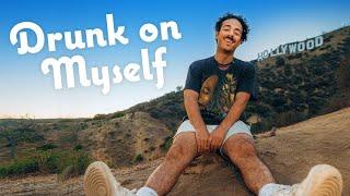 Anees - Drunk on Myself (Lyric Video)